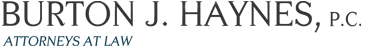 haynes-tax-law Logo
